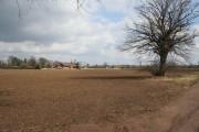 Looking towards Holme Farm
