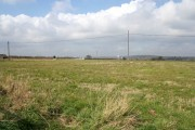 Farmland off Bassingfield Lane