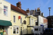 The Star Inn, Star Road, Eastbourne, East Sussex