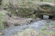 Bridge at Silver Wood