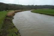 River Torridge - downstream