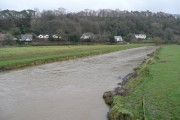River Torridge - upstream