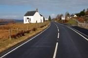 Snizort Church of Scotland