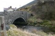 Pont Rhyd-y-Meirch
