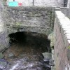 Bridge over the River Ribble, Holmfirth (Wooldale)