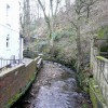 The River Ribble, Holmfirth (Wooldale / Cartworth)