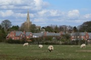 Tilton on the Hill, Leicestershire