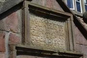 The original Brabins Endowed School