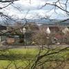 Houses at Kinnoull