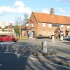 Chinnor: The Crown public house