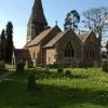 Bromesberrow Church
