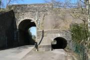 Western Bridge, The Crescent, Ebbw Vale