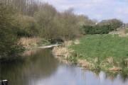 River Bulborne