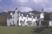 Letterewe House