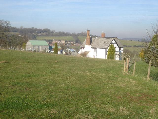 Pitlock Farm - 1