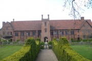 The Old Palace, Hatfield House