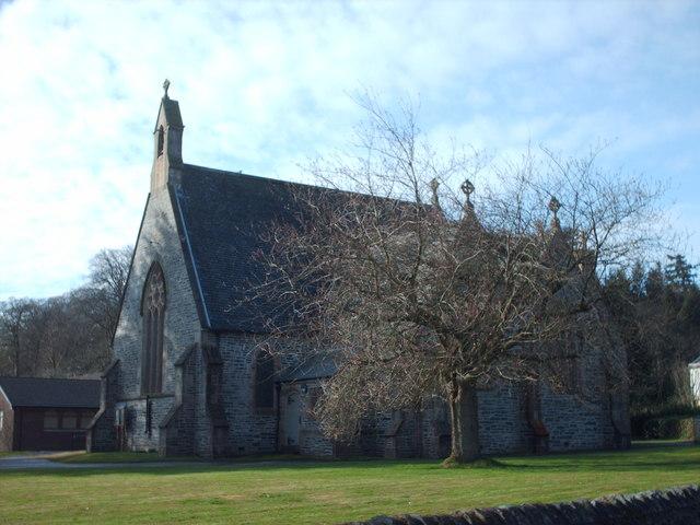 Rosneath Church