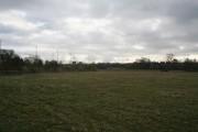 Field beside the Bypass