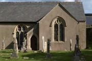 St Bartholomew's church, Coffinswell