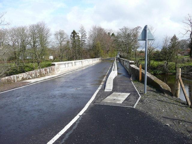 Tarholm Bridge