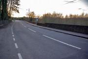Dalserf - Bridge Outside Entrance