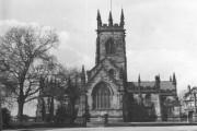 Bowdon Church Altrincham