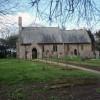 Halloughton Church
