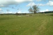 Cannon Hall farmland