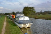 Northern Oxford Canal,  Ansty