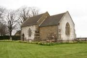 St.Leonard's church