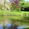 Astwood Court and Moat