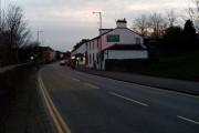 Dumbarton Road, Duntocher