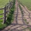 Keep on the footpath