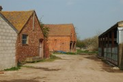 Outbuildings at Home Barns