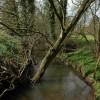 Cradley Brook at Mathon
