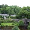 Huckworthy Bridge