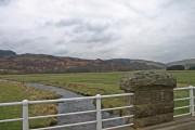 Bridge over the River Alwin