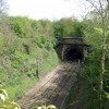 Western entrance to Berkswell Tunnel