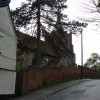 Church Street and All Saints Church