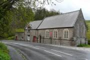 United Reformed Church, Muddiford