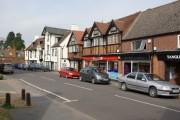 High Street, Buckden