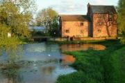 Alders Mill