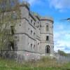 Dalquarran Castle