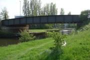 Lock Lane Canal Bridge
