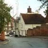'Jolly Sailor' public house in Church Street
