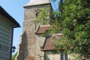 All Saints Church, Old Heathfield