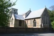 Holy Trinity Parish Church, Haddenham