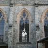 See-through Church