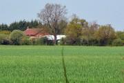 Field House Farm, near Harlthorpe, East Yorks.