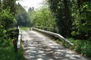 Poley's Bridge